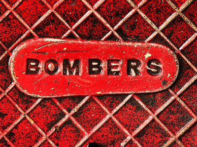 Bombers bombers