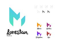 Made in Lorestan Logo