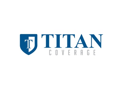 Titan Coverage Logo