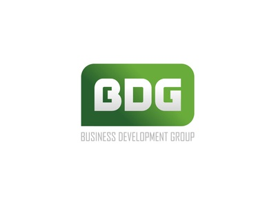 BDG Corporate Logo