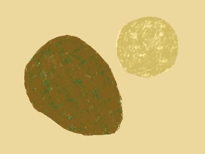 Avocado Bits