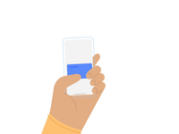 Card select animation product motion product illustration pictogram motion design motion interaction animation interaction design illustration storytelling card app design animation after effects animation 2d animation