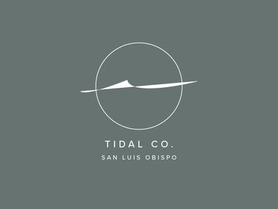 Tidal Co.   Logo