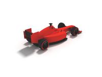 Marussia MR037
