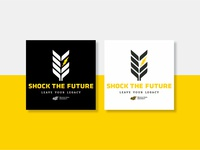 Shock the Future Logo