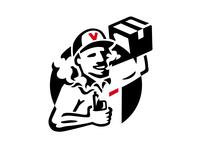 VapeDirect Mascot
