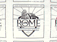 Rome Summit