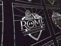 Rome Summit - Dark