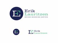 Erik Lauritzen Branding