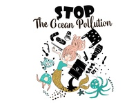 STOP The Ocean Pollution