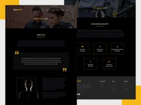 Any Guard Web Design