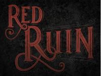 Red Ruin Beer Script