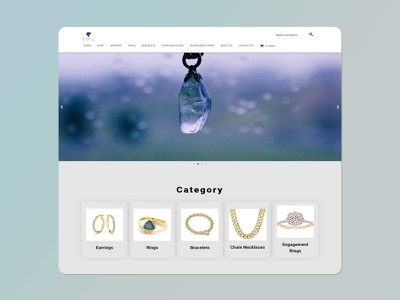 Fashion artificial jewellery website design elementor pro website designer near me ecommerce shop ecommerce design online selling website business website wordpress theme development wordpress design elementor wordpress website website development website design fashion artificial jewellery
