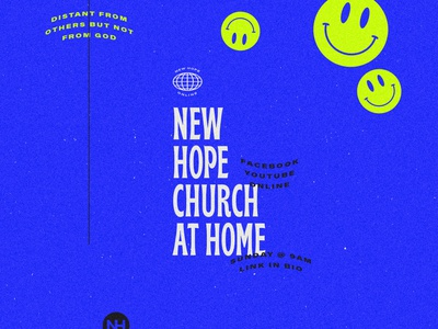 church at home design branding crtvchurch crtvmin church