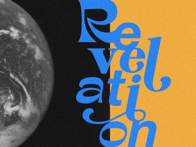revelation logo youthmin design branding crtvchurch crtvmin church