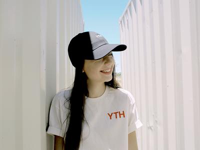 YTH Apparel clothing youthmin apparel
