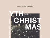 Yth leader christmas front