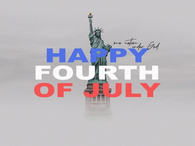 Happy Fourth of July! day independence 4th of july