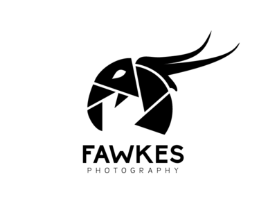 Logo Design for Fawkes Photography