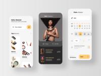Service Providers Marketplace App service app app booking provider marketplace service