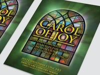 Carol Of Joy Program