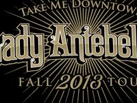 Lady Antebellum Fall Tour Tee