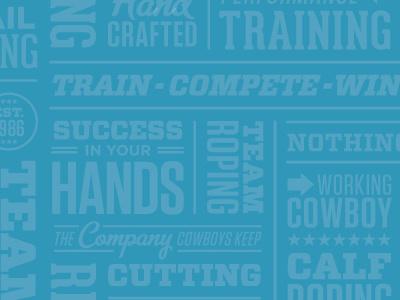 Brand Pattern graphic tagline tradeshow company sports pattern design branding typography type