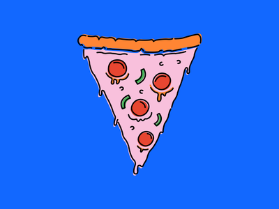 Pizz me up, before you go go