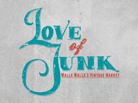 Love Of Junk Logo