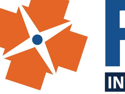 Point -> point illustrator vector design logo