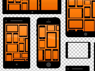 Devices devices iphone ipad surface collage background image windows phone