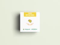 Anti-stress tea package