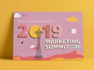 2019 Amazon Digital Marketing Summit