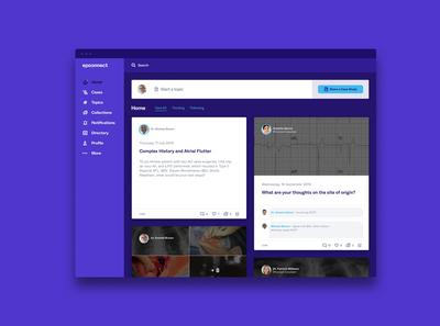 EPconnect Desktop
