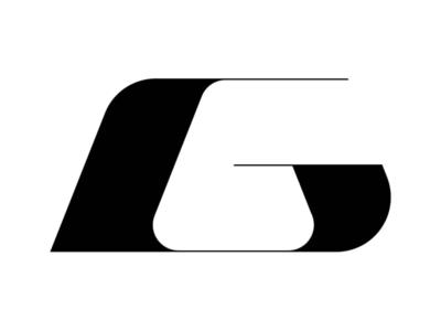 Letter G type art i̇llustration flat symbol logo logotype lettering letter typedesign typographic type typography 36days 36daysoftype