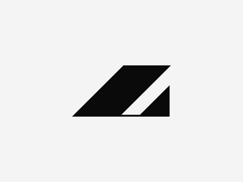 L fonts typo mark logomark designer creativelogo sketch symbol icon modern illustration ui creative branding typography brand logotype design logo