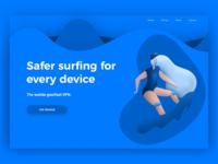 Safer Surfin'