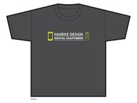 Haneke Design T-shirt