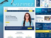 Buckle - Finance Consultancy