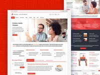 Fontaine Joomla Template v 3.0 Released