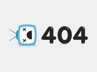 TV Guide - 404