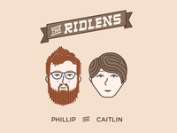 The Ridlens