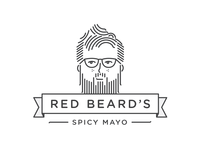 Red Beard's Spicy Mayo