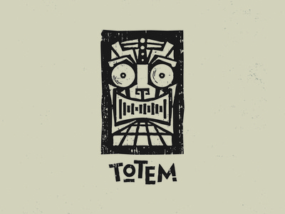 Totem - Logo Design