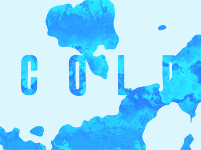 cold - collide collide kinetic type gradient