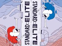 Standard:Elite