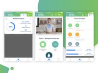 SnapRevise mobile app