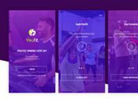 YouFit. Fitness App