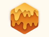 App Icon 🍯