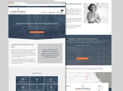 Le Clerc Le Clerc Website
